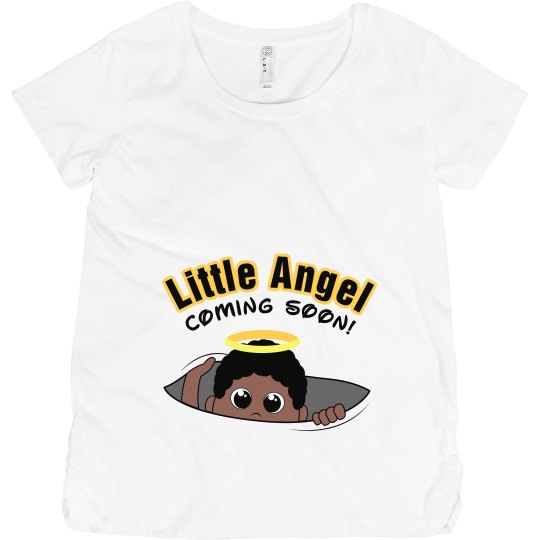Little Angel Coming Soon