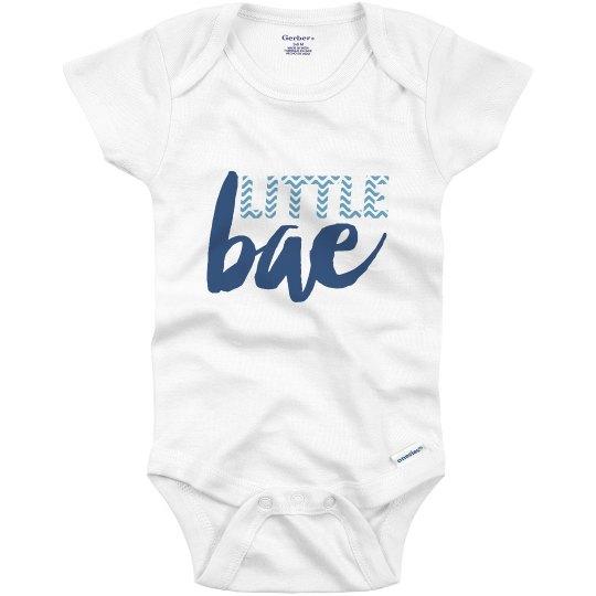 Little Bae Onesie