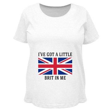 Little brit in me