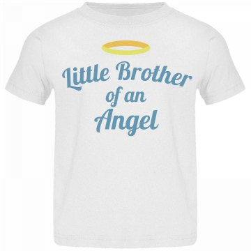 Little Brother of Angel