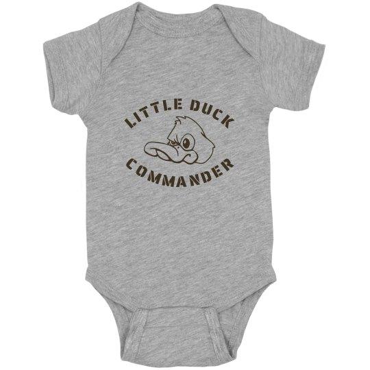 Little Duck Dynasty