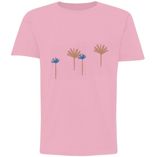 Little Flowers Tee