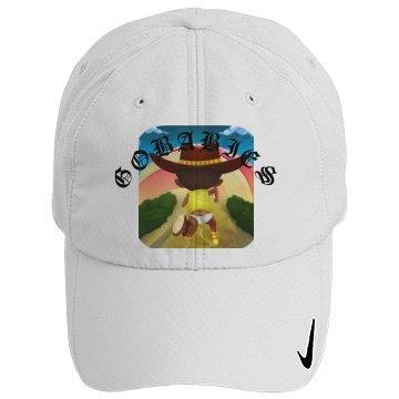 LITTLE K. NIKE HAT