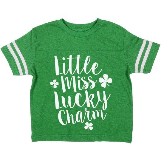 Little Miss Lucky Charm