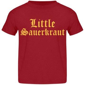 Little Sauerkraut Oktober