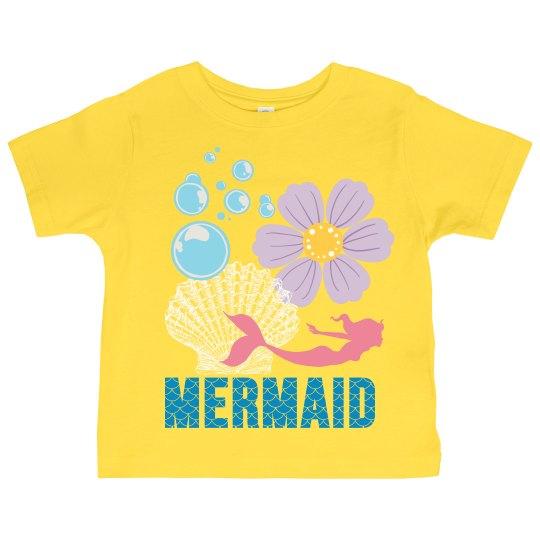 Littlest Mermaid