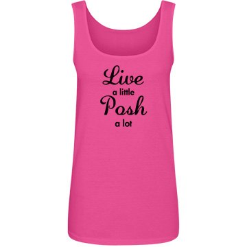 Live and Posh