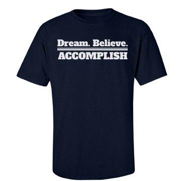 Live Dream Accomplist