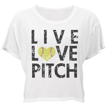 Live, Love, Pitch