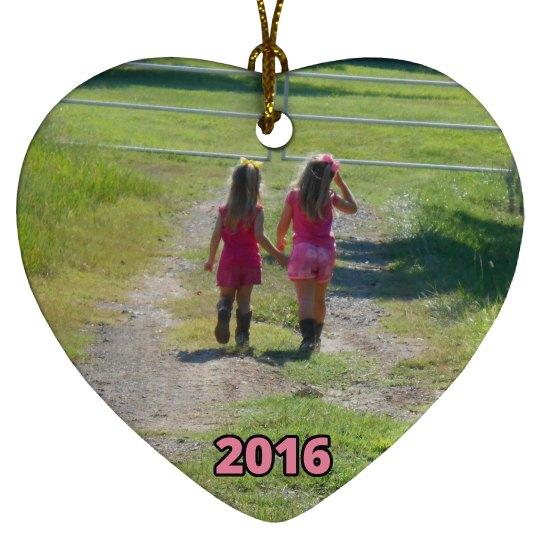 LMM #29 2016 best friends heart