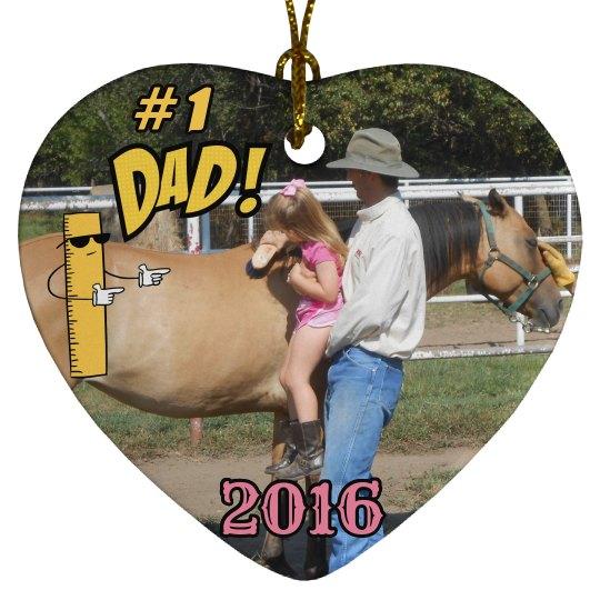 LMM#107 #1 dad, you rule