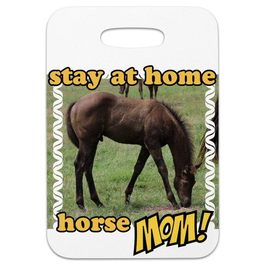 LMM#72 stay at home horse mom