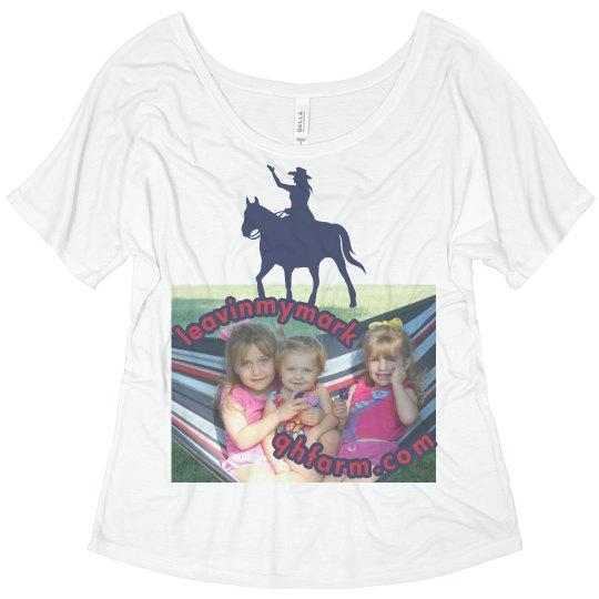 lmm#91  cowgirl dreams