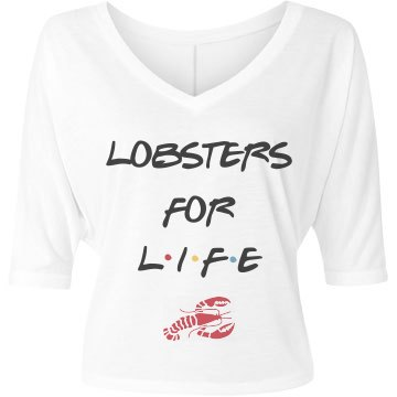 Lobsters for Life