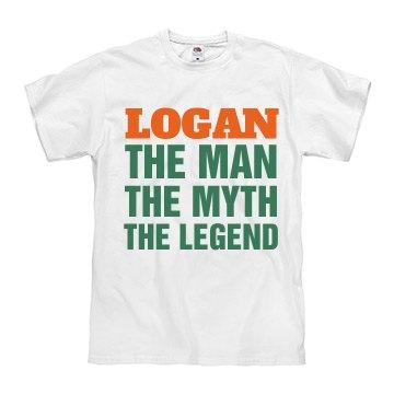 Logan the legend
