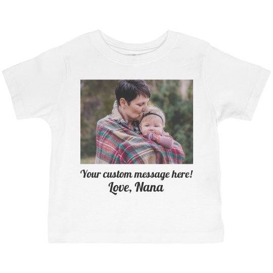 Long Distance Gift For Grandchild