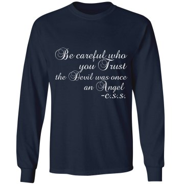 Long Sleeve Memorial