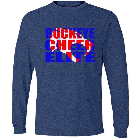 Long Sleeved BCE Shirt