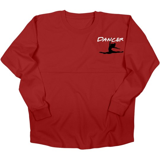 Longsleeve SDA shirt