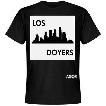 Los Doyers