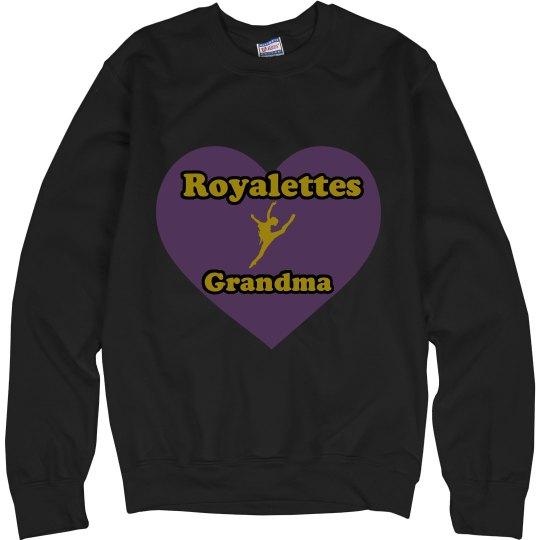 Loud and Proud Grandma