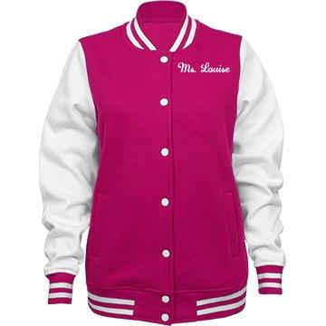 louise horsley jacket