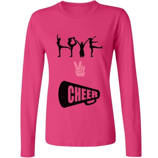 Love 2 Cheer
