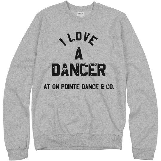 Love a Dancer