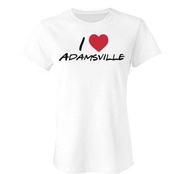 Love Adamsville