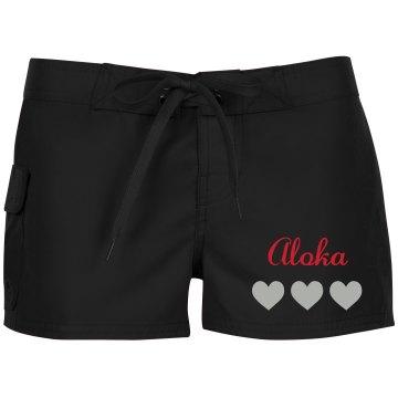 Love Aloka