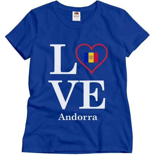 Love andorra