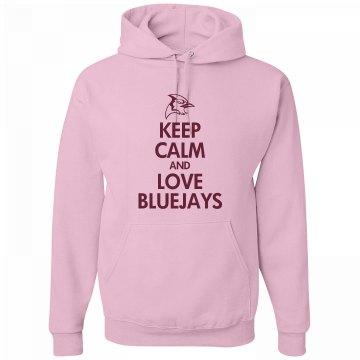 Love Bluejays