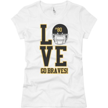 Love Braves