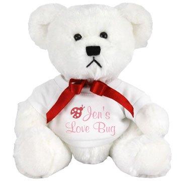 Love Bug Teddy