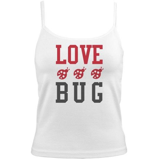 Love Bug V-Day Tank