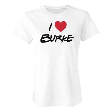 Love Burke