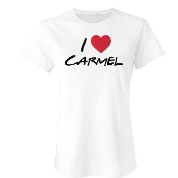 Love Carmel