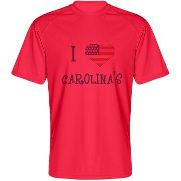 Love Carolina's