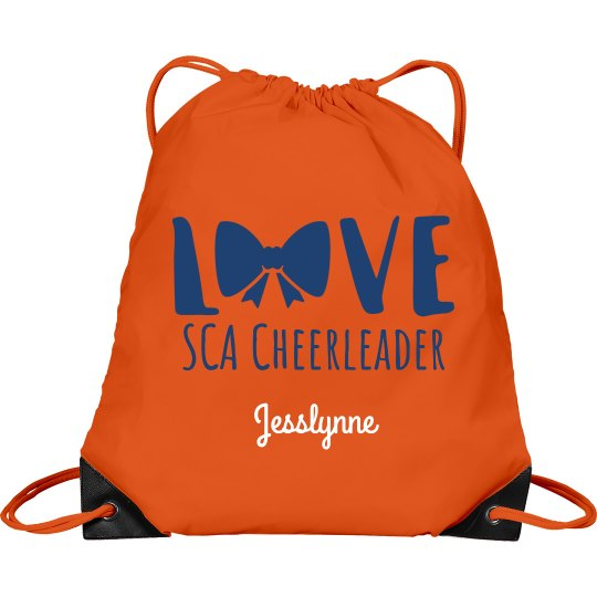 Love Cheer Bag 2