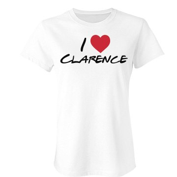 Love Clarence