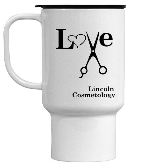 Love Cosmo Mug