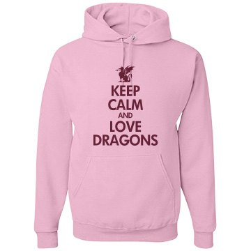 Love Dragons