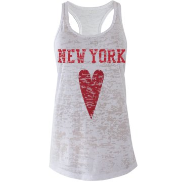 Love For New York