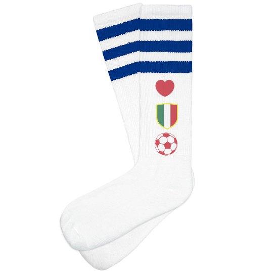 Love Italia Soccer