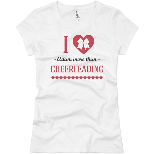 Love More Than Cheer