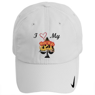 Love My QoS Hottwife Hat
