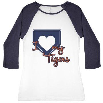 Love My Tigers
