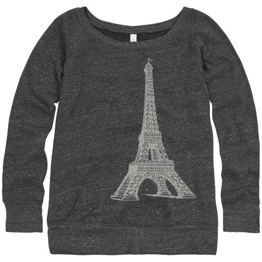 LOVE, Paris