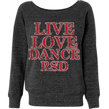 LOVE RSD