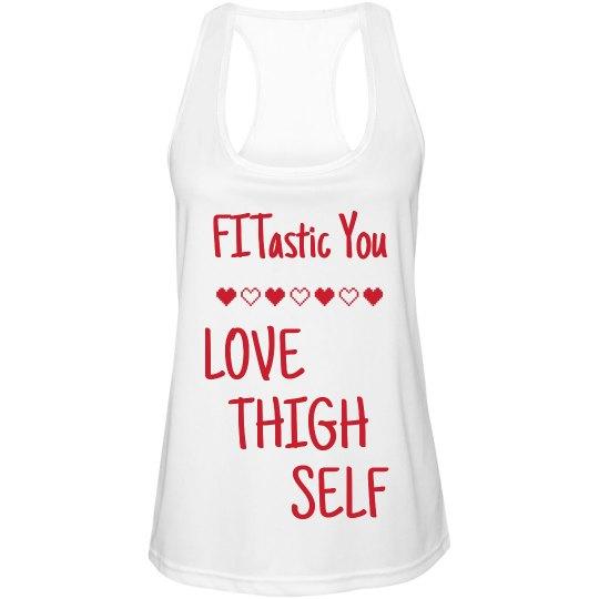Love Thigh Self